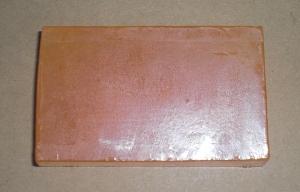 Sabun Transparan, Menyegarkan dan Menghaluskan kulit dibuat dari VCO dan Olive Oil. Ukuran 100gram Harga Rp. 12.500,- minimum order 50pcs